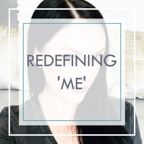 Redefining 'ME'